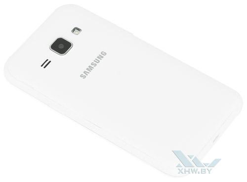 Задняя крышка Samsung Galaxy J1