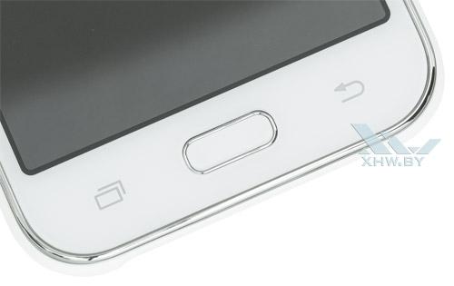 Кнопки Samsung Galaxy J1