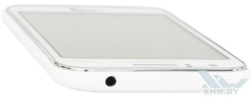 Верхний торец Samsung Galaxy J1
