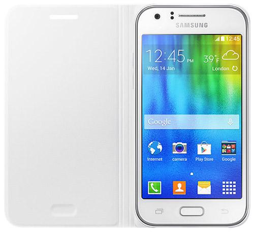 Обложка для Samsung Galaxy J1