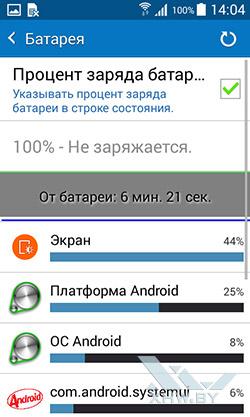 Батарея Samsung Galaxy J1
