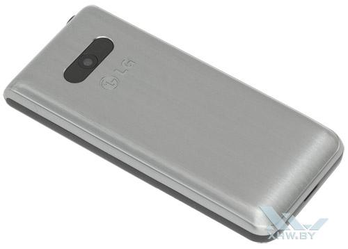 Задняя крышка LG A390