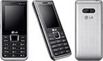 Кнопочный телефон с камерой - LG A390