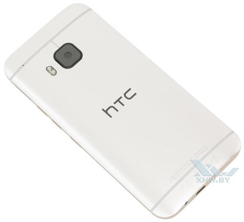 Задняя крышка HTC One M9