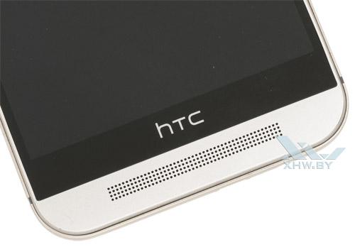 Разговорный микрофон HTC One M9