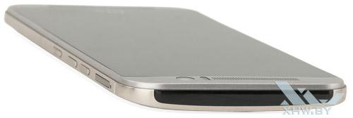 Верхний торец HTC One M9
