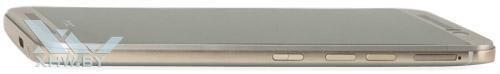 Правый торец HTC One M9
