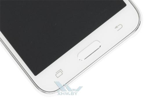 Кнопки Samsung Galaxy J5