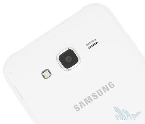 Камера Samsung Galaxy J5