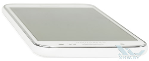 Верхний торец Samsung Galaxy J5