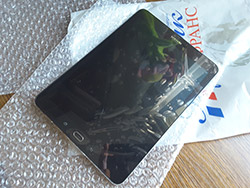 Пример съемки задней камерой Samsung Galaxy Tab S2. Рис. 1