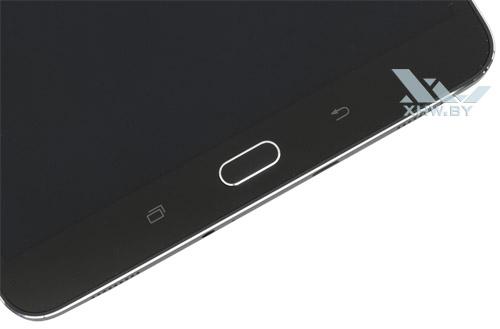 Кнопки Samsung Galaxy Tab S2 8.0