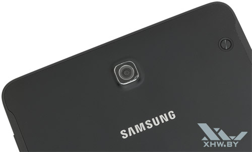 Камера Samsung Galaxy Tab S2