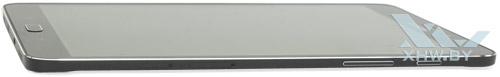 Правый торец Samsung Galaxy Tab S2
