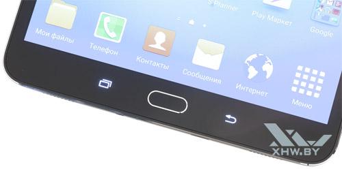 Подсветка кнопок Samsung Galaxy Tab S2