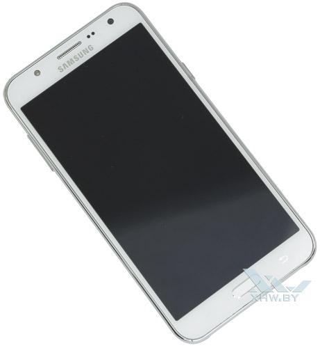 Samsung Galaxy J7. Общий вид