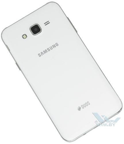 Задняя крышка Samsung Galaxy J7