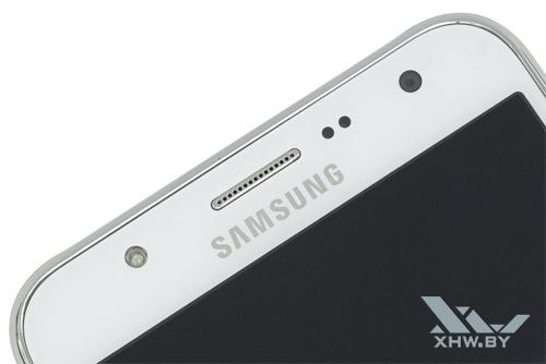 Динамик Samsung Galaxy J7