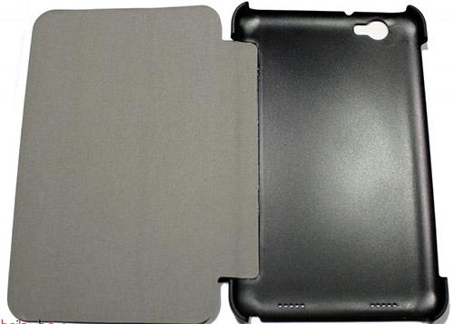 Пластиковая обложка для Lenovo A5000