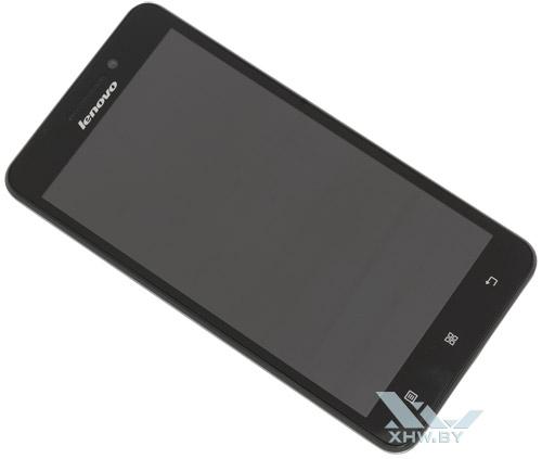 Lenovo A5000. Общий вид