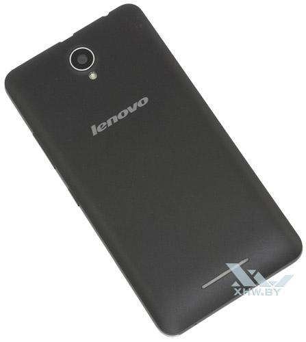 Задняя крышка Lenovo A5000