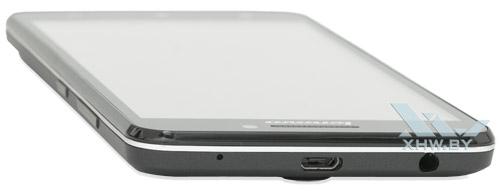 Верхний торец Lenovo A5000