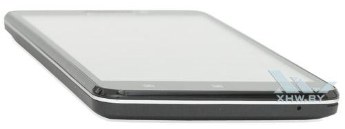 Нижний торец Lenovo A5000