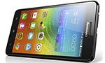 Смартфон с большой батареей на 4000 мА*ч – Lenovo A5000