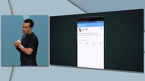 Ссылки в приложениях Android 6.0