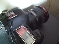 Пример съемки лицевой камерой Senseit E400. Рис. 2