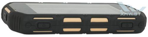 Правый торец Senseit R390+