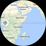 Навигация на LG Watch Urbane. Рис. 1