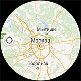 Навигация на LG Watch Urbane. Рис. 2