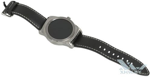 Общий вид LG Watch Urbane