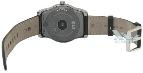 Задняя крышка LG Watch Urbane
