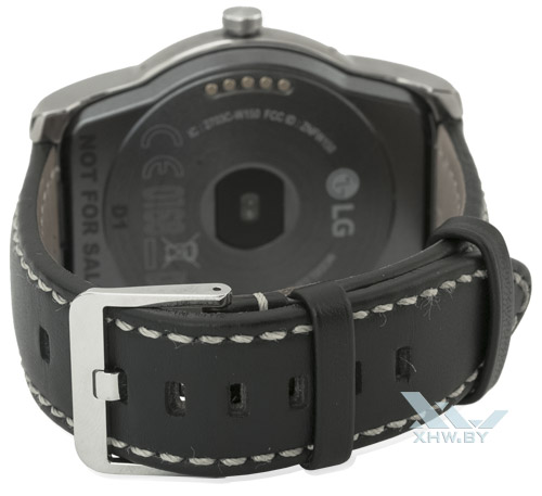 Ремешок LG Watch Urbane