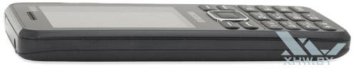 Левый торец Samsung SM-B350E