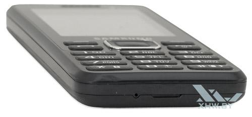 Нижний торец Samsung SM-B350E