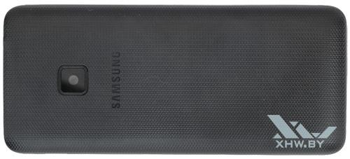 Samsung SM-B350E. Вид сзади