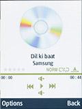 Медиа-плеер на Samsung SM-B350E. Рис. 2