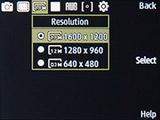 Разрешение камеры Samsung SM-B350E