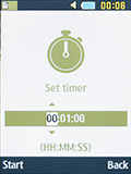 Таймер Samsung SM-B350E