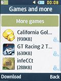Игры на Samsung SM-B350E