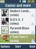 Игры Samsung SM-B350E