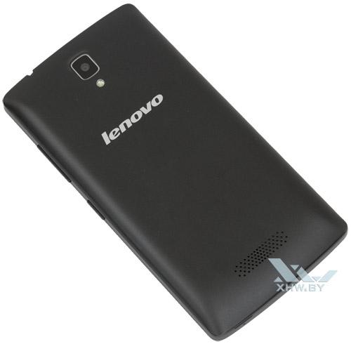 Задняя крышка Lenovo A2010