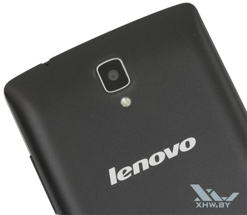 Камера Lenovo A2010