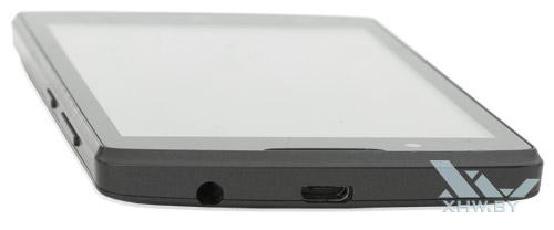 Верхний торец Lenovo A2010