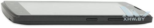 Правый торец Lenovo A2010