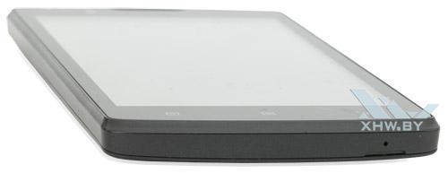 Нижний торец Lenovo A2010