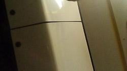 Пример съемки фронтальной камерой Lenovo A2010. Рис. 7